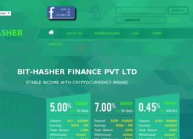 Bithasher.biz thumbnail