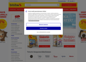 Bitiba.fi thumbnail