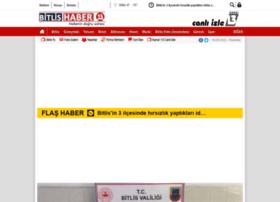 Bitlishaber.net thumbnail