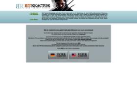 Bitreactor.org thumbnail