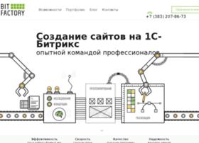 Bitrixfactory.ru thumbnail
