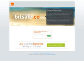 Bitsale.co thumbnail