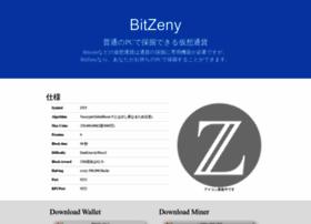 Bitzeny.org thumbnail