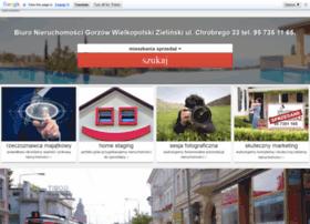 Biuronieruchomoscigorzow.pl thumbnail