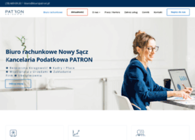 Biuropatron.pl thumbnail