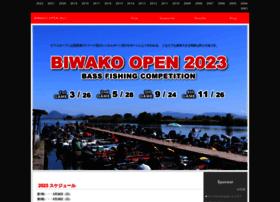 Biwako-open.com thumbnail