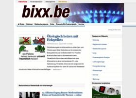 Bixx.be thumbnail