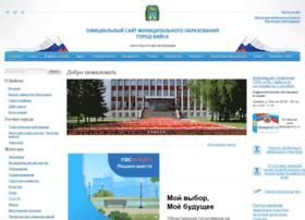 Biysk22.ru thumbnail