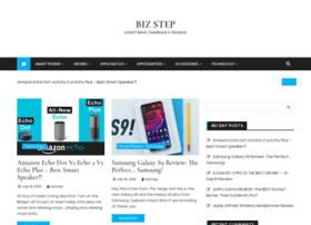 Biz-step.co.uk thumbnail