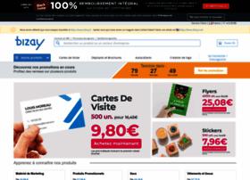 Bizay.fr thumbnail