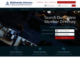 Bizdiversity.directory thumbnail