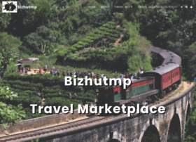 Bizhutmp.site123.me thumbnail