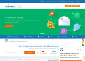 Bizmac.com.vn thumbnail