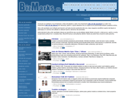 Bizmarks.ro thumbnail