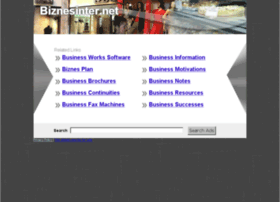 Biznesinter.net thumbnail