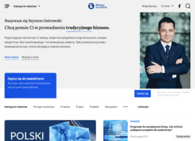 Biznesnaostro.pl thumbnail
