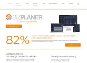 Bizplaner.rs thumbnail
