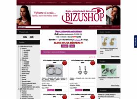Bizushop.cz thumbnail