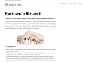 Bizuteriahurt.pl thumbnail