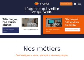 Bizy-nova.fr thumbnail