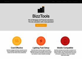 Bizztools.net thumbnail