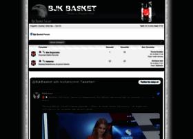 Bjkbasket.org thumbnail