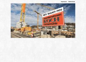 Bkb-koch.de thumbnail