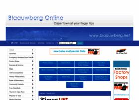 Blaauwberg.net thumbnail