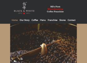 Blackandwhitecoffee.co.nz thumbnail
