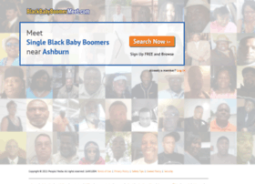Blackbabyboomermeet.com thumbnail