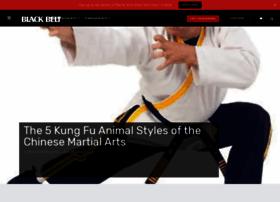 Blackbeltmag.com thumbnail