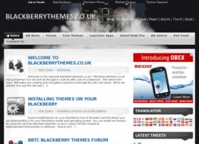 Blackberrythemes.co.uk thumbnail