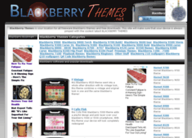 Blackberrythemes.net thumbnail
