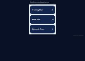 Blackdiamondjewelry.org thumbnail