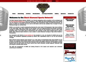 Blackdiamondsports.net thumbnail