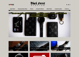 Blackforest-atelier.com thumbnail