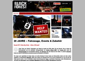 Blackforestquad.de thumbnail