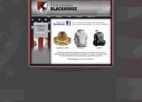 Blackhorsestore.org thumbnail