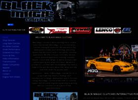 Blackmagicclutches.com thumbnail