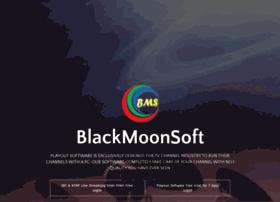 Blackmoonsoft.com thumbnail