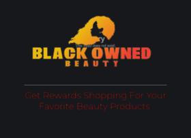Blackownedbeauty.ca thumbnail
