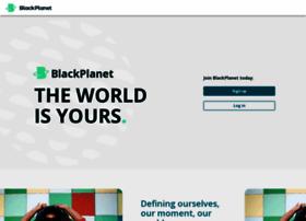 Blackplanet.com thumbnail