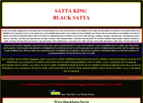 Blacksatta.net.in thumbnail