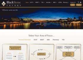 Blackstonetutors.co.uk thumbnail