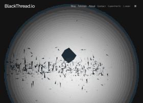 Blackthread.io thumbnail