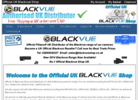 Blackvueshop.co.uk thumbnail