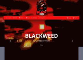 Blackweed.network thumbnail