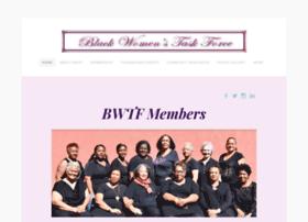 Blackwomenstaskforce.org thumbnail