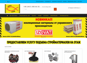 Blagostroy.od.ua thumbnail