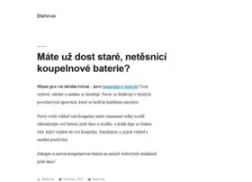 Blahovar.cz thumbnail